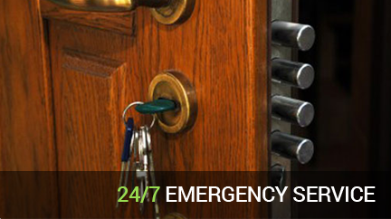 Ellicott City Locksmiths
